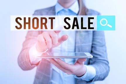 Short Sell image